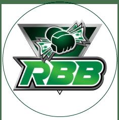Rob Brown Betting logo