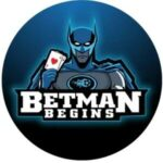 Betman Begins bettinggroup logo