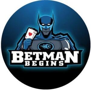 Betman Begins bettinggroup logo