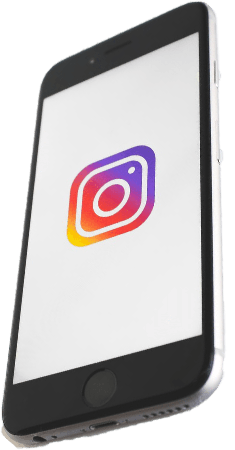 mobile-with-insta-loading-screen